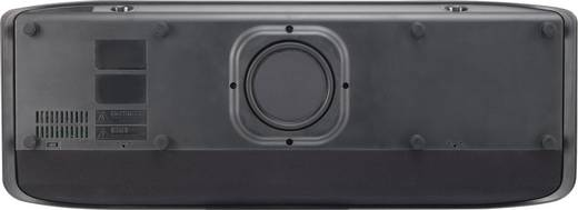 Basetech SB32 Soundbase Schwarz