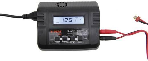 Modellbau-Ladegerät 12 V, 230 V 5 A XciteRC X-PERT Charger X50