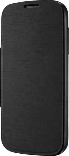 Alcatel F-GCGB27E0C12C1-A2 Flip Cover Grau