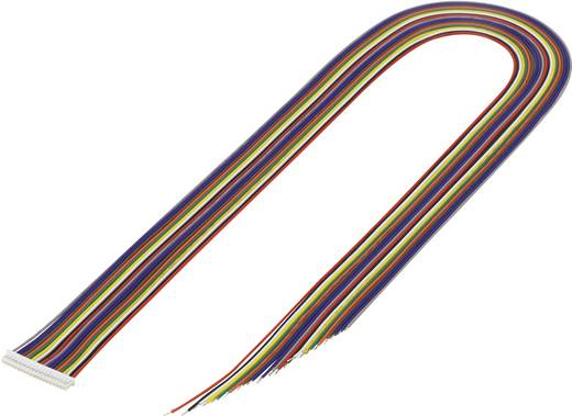 Konfektionierte Litze Polzahl Gesamt 20 1282816 Rastermaß: 1.27 mm 1 St.