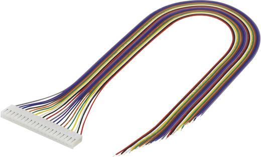Konfektionierte Litze Polzahl Gesamt 10 TRU COMPONENTS 1282818 Rastermaß: 3.96 mm 1 St.