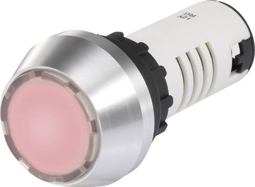LED mehrfarbig Rot, Grün 12 V/DC, 12 V/AC AD16-22ESS/R-G/12V