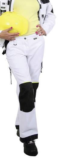 Profi-X 2366 Bundhose Damen Weiß Größe: 44