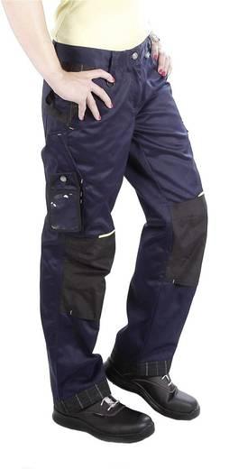 Profi-X 2367 Bundhose Damen Blau Größe: 40