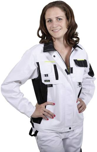 Profi-X 2376 Bundjacke Damen Größe: 36 Weiß