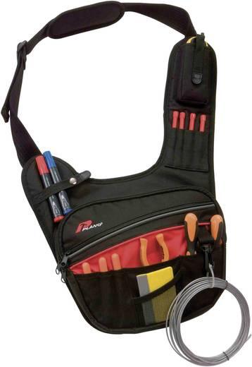 Techniker Werkzeugtasche unbestückt Plano Technics P543TB (B x H x T) 270 x 350 x 40 mm