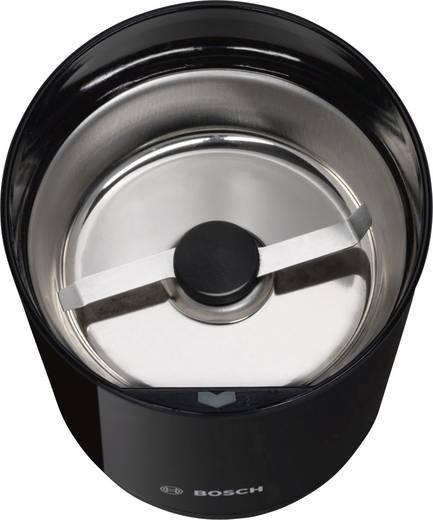 Kaffeemühle Bosch Haushalt MKM 6003 Schwarz MKM 6003 Edelstahl-Schlagmesser