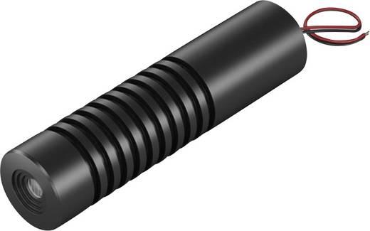 Lasermodul Linie Grün 5 mW Picotronic LD532-5-3(20x80)