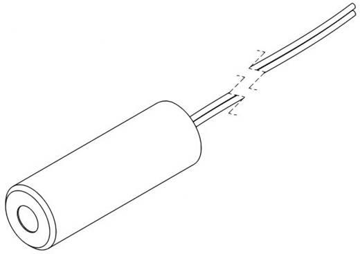 Lasermodul Kreuzlinie Rot 2 mW Picotronic CB635-2-24(16x45)10DEG-F1000