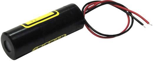 Lasermodul Kreuzlinie Rot 2 mW Picotronic CB635-2-3(16x45)-F1000