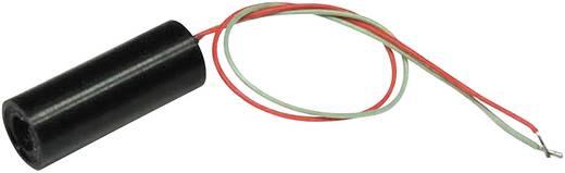 Lasermodul Punkt Rot 1 mW Picotronic DI650-1-5(8x21)-ADJ
