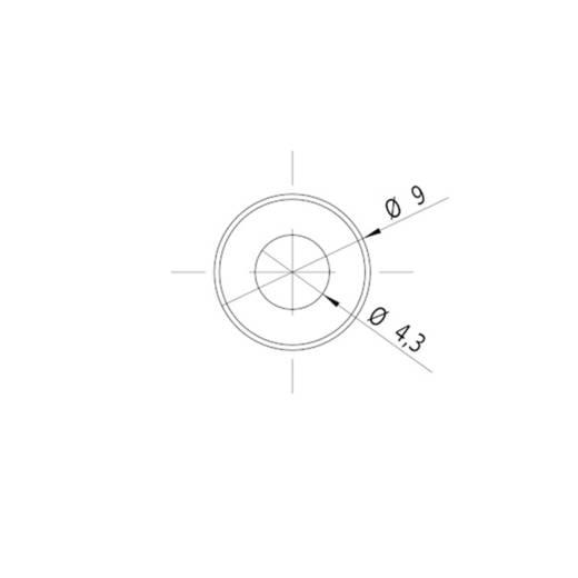 Lasermodul Linie Rot 2.8 mW Picotronic LI650-2.8-5(9x22)-PL-C210