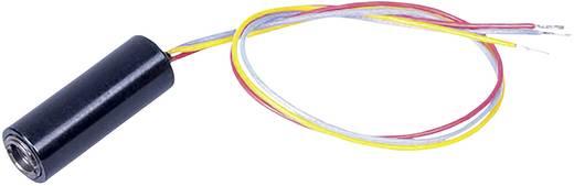 Lasermodul Punkt Rot 1 mW Picotronic MI650-1-5(8x21)-F70