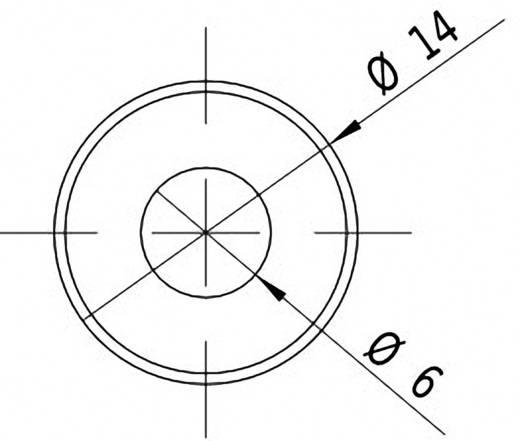Lasermodul Linie Blau 10 mW Picotronic LE405-10-5-F(14x60)