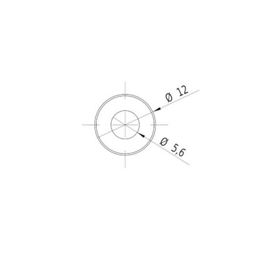 Lasermodul Linie Rot 5 mW Picotronic LE650-5-5(12x32)10DEG