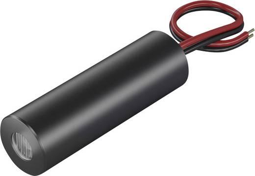 Lasermodul Linie Rot 24 mW Picotronic LH650-24-5(12x37)