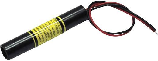 Lasermodul Punkt Rot 1 mW Picotronic DA635-1-3(11x60)
