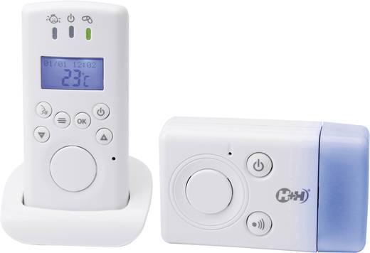 Babyphone Digital Olympia 40036 NEMO DECT BabyRuf Set