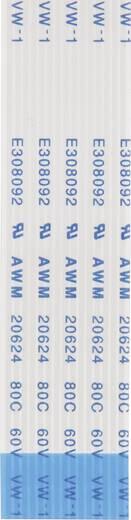 Raspberry Pi® Verbindungskabel 75 cm Raspberry Pi® A, B, B+