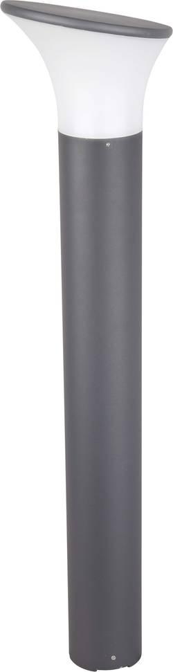 Venkovní sloupové svítidlo Renkforce Rivoli, úsporná žárovka E27 46 W, 76 cm