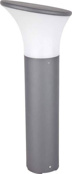 Venkovní sloupové svítidlo Renkforce Rivoli, úsporná žárovka E27 46 W, 44 cm