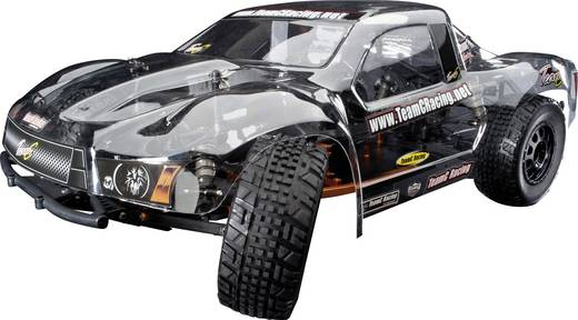 Team C TM2SC Brushless 1:10 RC Modellauto Elektro Short Course Heckantrieb Bausatz