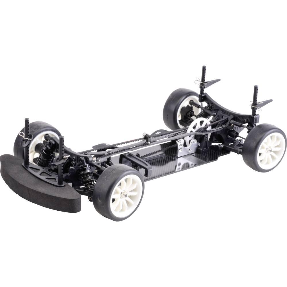 voiture de tourisme team c tr10 lectrique brushless 4 roues motrices presque pr t l 39 emploi. Black Bedroom Furniture Sets. Home Design Ideas