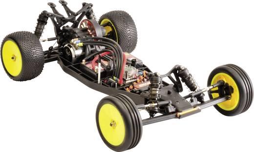 Team C TC02CEVO Brushless 1:10 RC Modellauto Elektro Buggy Heckantrieb Bausatz