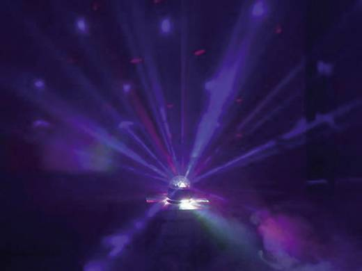 LED-Effektstrahler Eurolite LED BCW-4 Anzahl LEDs:51 x