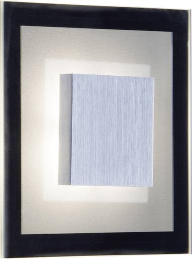 led wandleuchte 5 w warm wei brilliant budimpe ta g94248 70 chrom transparent kaufen. Black Bedroom Furniture Sets. Home Design Ideas