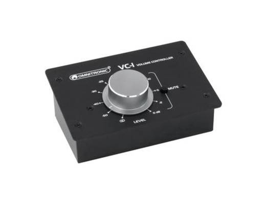 Stereo Lautstärke-Regler Omnitronic VC-1