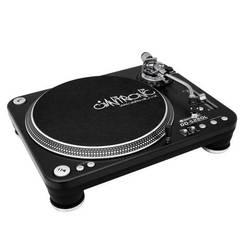 Image of Omnitronic DD-5220L DJ Plattenspieler