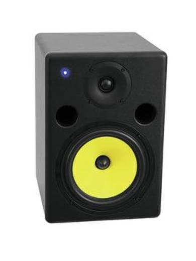 Aktiver Monitor-Lautsprecher Omnitronic PNM-8 50 W 1 St.