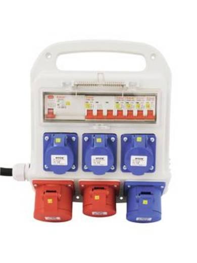 Stromverteiler 5fach Eurolite SBP-3210K