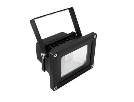 Akku Strahler Akku Fluter  Profi Außenbeleuchtung IP66 Mit Stecker 10W 50W