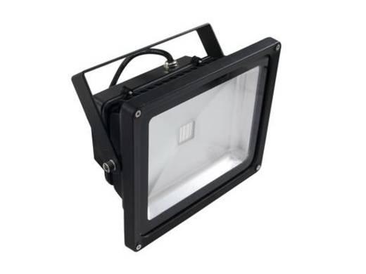 UV-Fluter Eurolite IP FL-30 COB UV LED 30 W