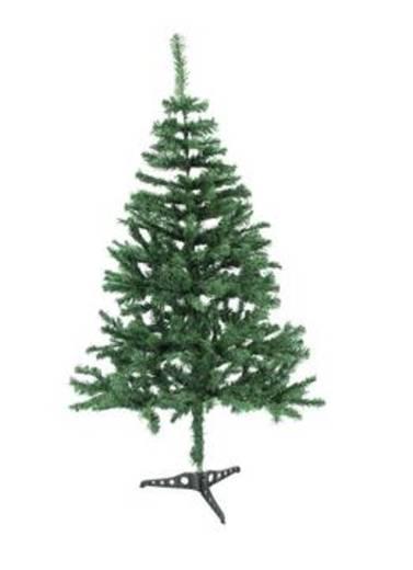 Weihnachtsbaum Tanne 210 cm Europalms 83500107 Grün