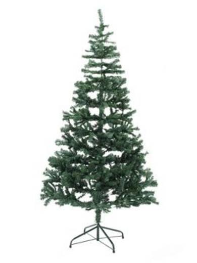 Weihnachtsbaum Tanne Europalms 83500113 Grün