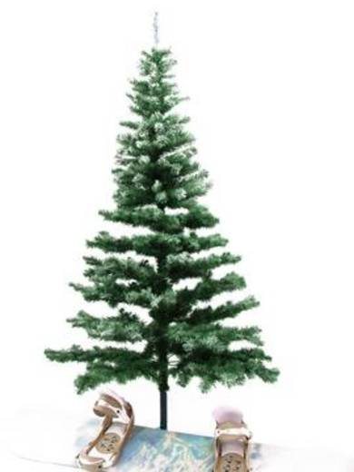 Weihnachtsbaum Tanne 240 cm Europalms 83500191 Grün