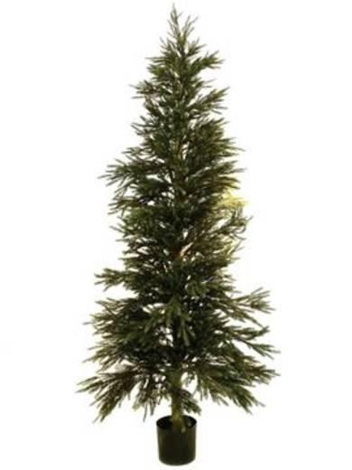 Weihnachtsbaum Fichte 210 cm Europalms 83500213 Grün
