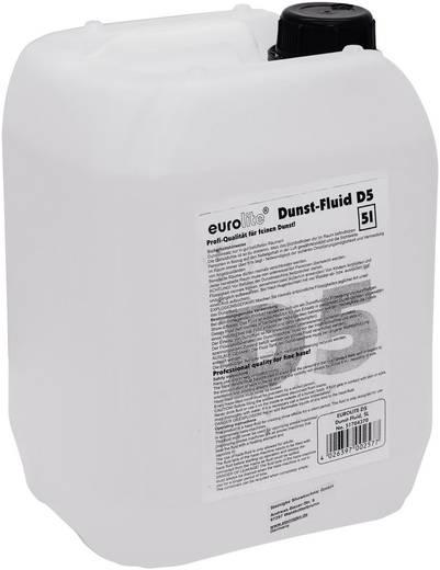 Dunstfluid Eurolite 51704370 5 l