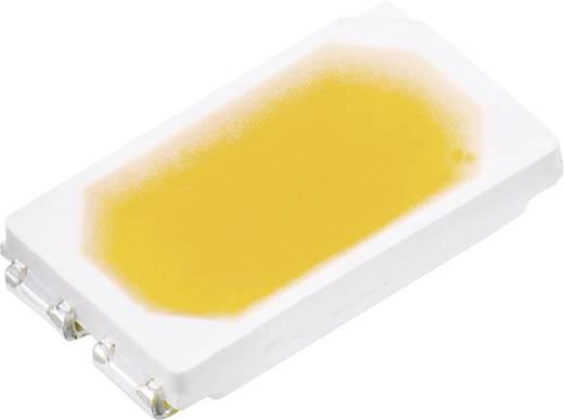 SMD-LED PLCC4 Mondlicht 120 ° 3.2 V Würth Elektronik 158563440