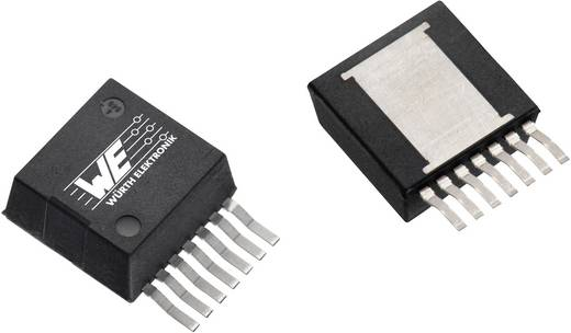 DC/DC-Wandler, SMD Würth Elektronik WPMDM1500602J 5 A Anzahl Ausgänge: 1 x