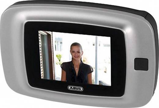 abus dts2814 abts01644 digitaler t rspion mit tft display 7 1 cm 2 8 zoll. Black Bedroom Furniture Sets. Home Design Ideas