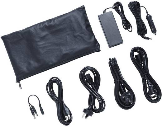 Beha Amprobe EPS-5000 Lade-Kit EPS-5000, Passend für (Details) AT-5000, AT-5005 3435020