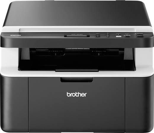 brother dcp 1612w monolaser multifunktionsdrucker a4 drucker kopierer scanner usb wlan kaufen. Black Bedroom Furniture Sets. Home Design Ideas