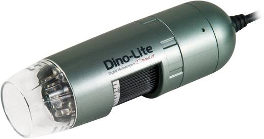 USB Mikroskop Dino Lite 0.3 Mio. Pixel Digitale Vergrößerung (max.): 200 x