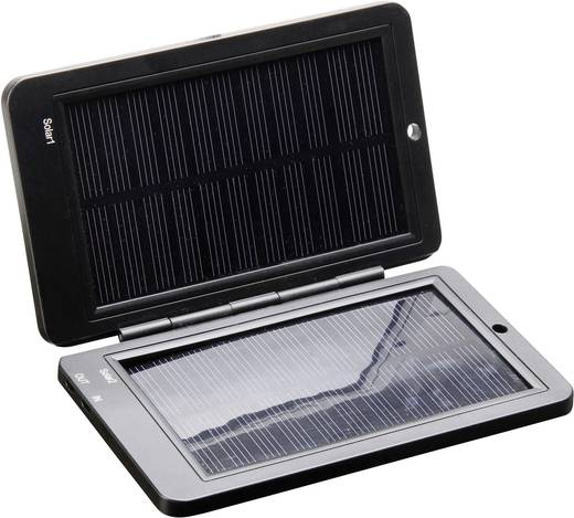 solar powerbank voltcraft sl 6 kaufen. Black Bedroom Furniture Sets. Home Design Ideas