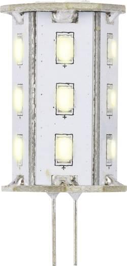 LED G4 Stiftsockel 2.4 W = 20 W Warmweiß (Ø x L) 22 mm x 46.2 mm EEK: A Renkforce 1 St.