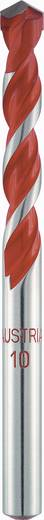 Hartmetall Mehrzweckbohrer 5.5 mm Alpen MultiCut 17200550100 Gesamtlänge 85 mm Zylinderschaft 1 St.